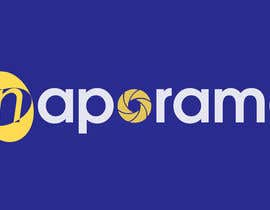 #20 untuk Disegnare un Logo for website Naporama.it oleh jeffersonpalileo