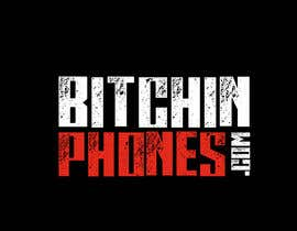 #67 for Design Logos for BitchinPhones.com af CAMPION1