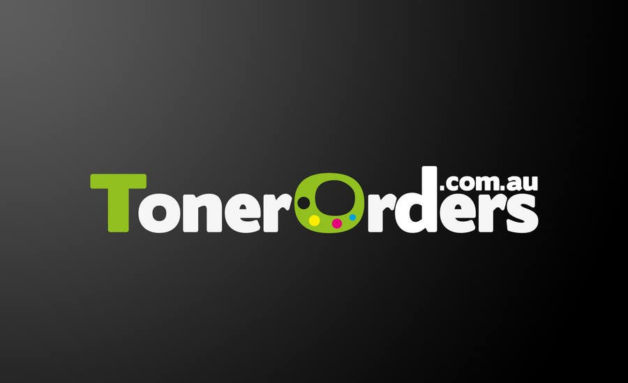 Конкурсная заявка №63 для Logo Design for tonerorders.com.au