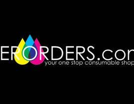 #64 για Logo Design for tonerorders.com.au από rosaleon