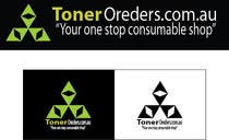 Logo Design for tonerorders.com.au için Graphic Design28 No.lu Yarışma Girdisi