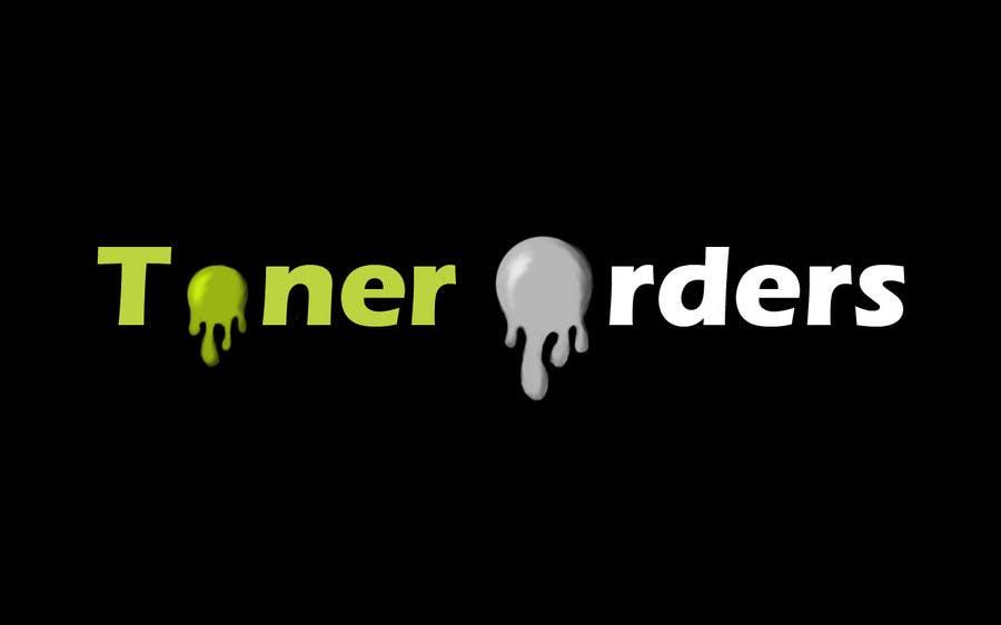 Конкурсная заявка №34 для Logo Design for tonerorders.com.au