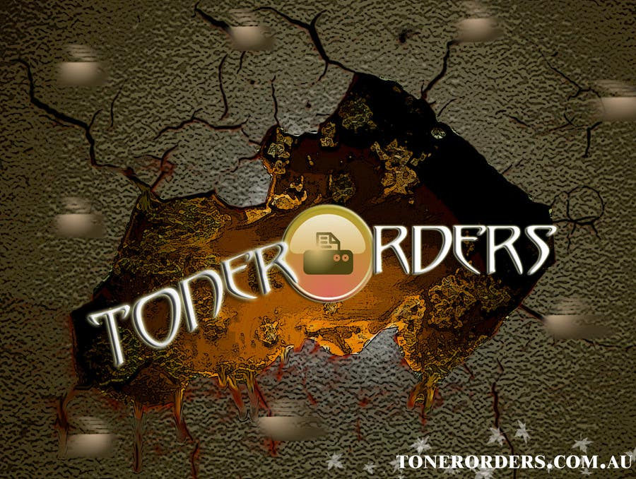 Конкурсная заявка №87 для Logo Design for tonerorders.com.au