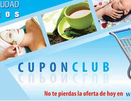 #7 for Billboard Design for Cupon Club by pth92