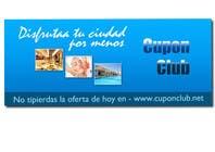 Proposition n° 24 du concours Graphic Design pour Billboard Design for Cupon Club