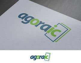 #230 for Design a Logo for a new company: Agoraic af seroo123