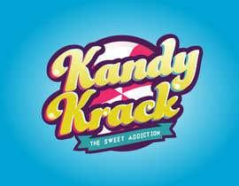 odykiy tarafından Design a Logo - candy için no 61