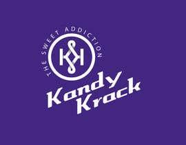 Nro 100 kilpailuun Design a Logo - candy käyttäjältä asaduzaman