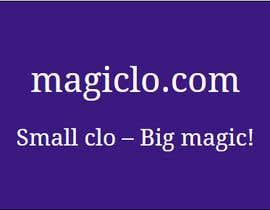 Nro 91 kilpailuun Write a brand name & tag line/slogan käyttäjältä ValeriyaS