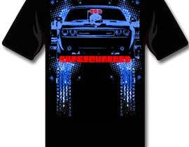 #1 for Design an automotive related T-Shirt af adityasrinate