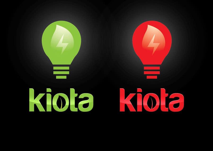 Contest Entry #                                        352                                      for                                         Logo Design for Kiota