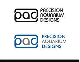 #60 for Complete a Logo concept for PAD by shobbypillai