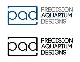 #23 for Complete a Logo concept for PAD by vladspataroiu