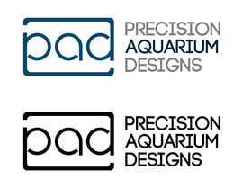 #23 untuk Complete a Logo concept for PAD oleh vladspataroiu