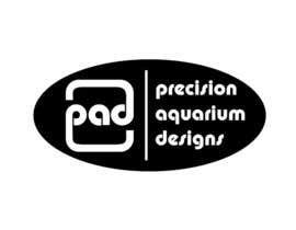 #55 untuk Complete a Logo concept for PAD oleh MCSChris