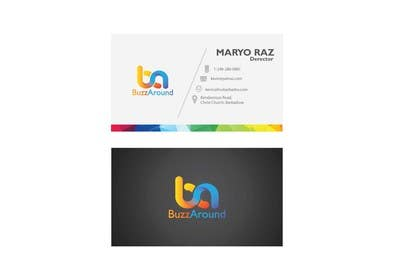 Milon077 tarafından Develop a Brand Identity için no 27