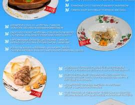 Nro 3 kilpailuun Summer restaurant offer 2016 käyttäjältä caprat