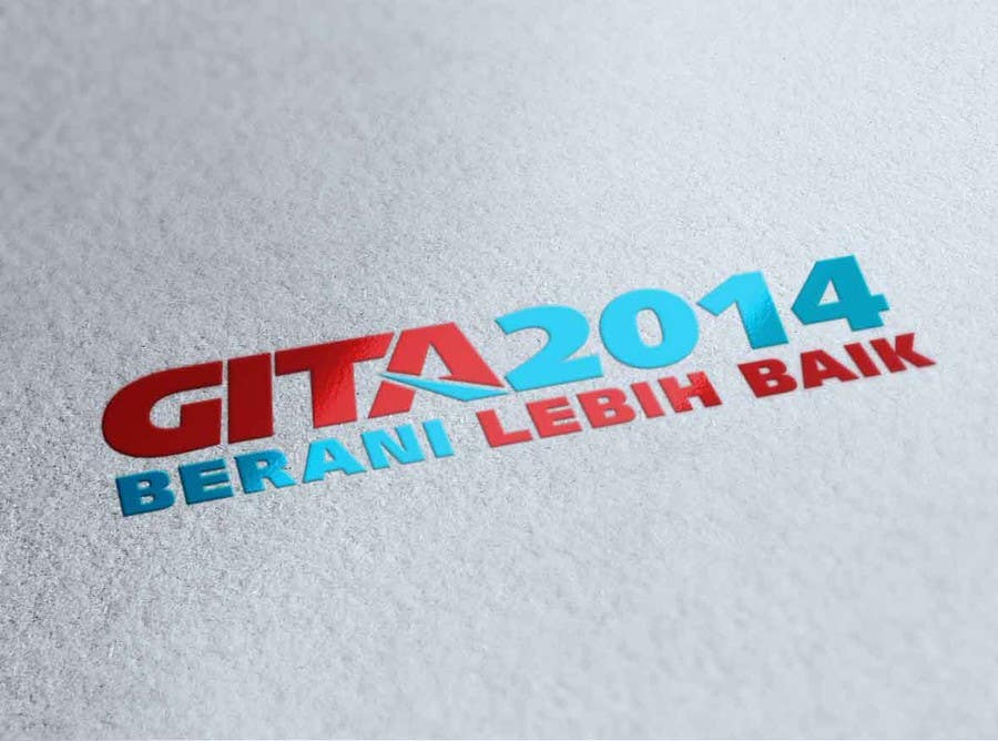 #99 for Design a Logo for an Indonesian President Candidate by jass191