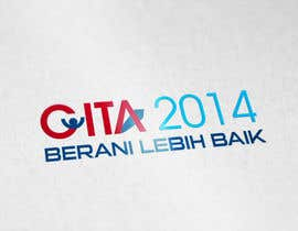 #3 for Design a Logo for an Indonesian President Candidate by LogoFreelancers
