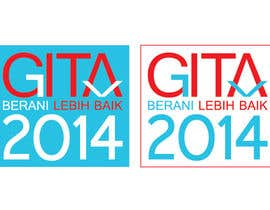 #63 for Design a Logo for an Indonesian President Candidate by ayogairsyad