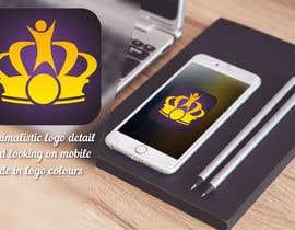 Nro 10 kilpailuun Modify Logo käyttäjältä webupstudio1