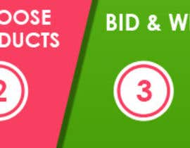 #38 untuk PaceBids AD Banner - URGENT 1-2 hours Decision oleh pointlesspixels