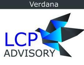 RedFab tarafından Design a Logo: a marketing consultancy, LCP Advisory için no 44