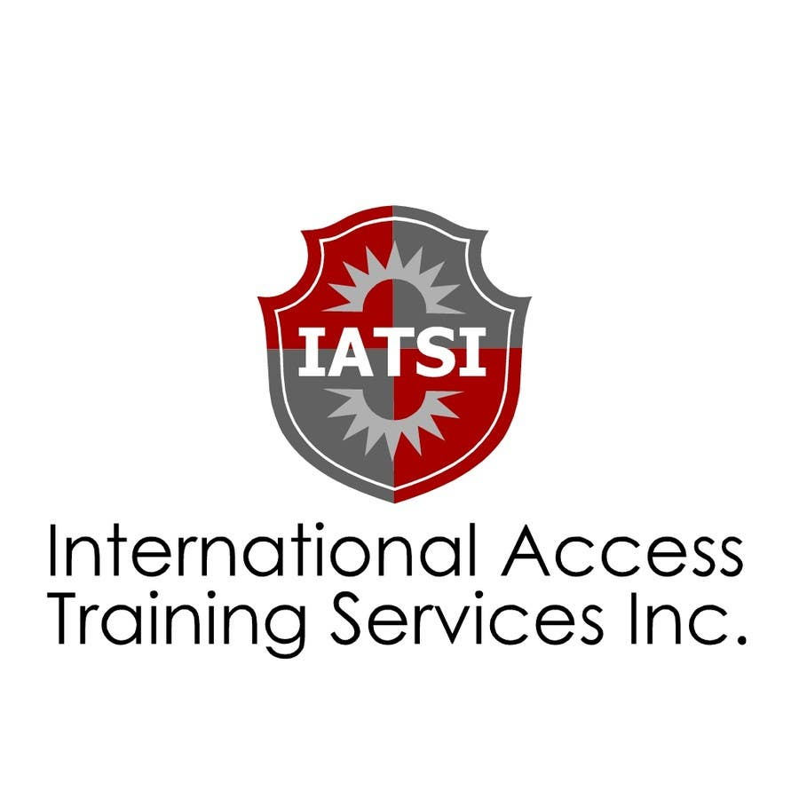 Konkurrenceindlæg #29 for Design a Logo for International Access Training Services Inc.