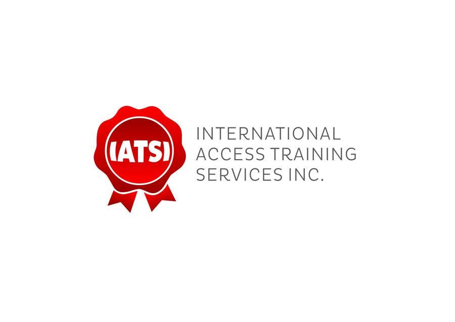 Kilpailutyö #5 kilpailussa Design a Logo for International Access Training Services Inc.