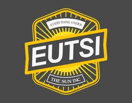#63 for Design a Logo for Everything Under The Sun Inc by piratepixel