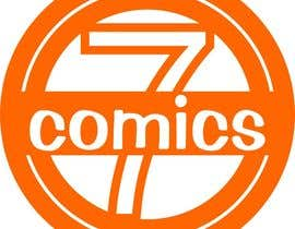 #2 for Design a Logo for 7Comics by oskamaulana