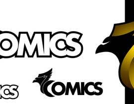 #81 for Design a Logo for 7Comics by Iddisurz