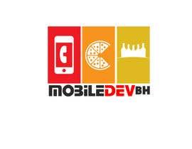 Nro 11 kilpailuun Logo for Meetup community käyttäjältä hamt85