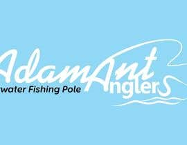 #4 for Design a Logo for a Saltwater Fishing Company af Iddisurz