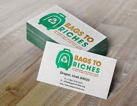 "#94 cho Design a Logo for ""Bags to Riches"" bởi ayogairsyad"