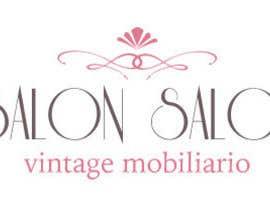 nº 106 pour Design eines Logos for salon salon - vintage mobiliario par bllgraphics