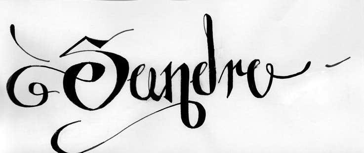 Inscrição nº 54 do Concurso para tattoo design