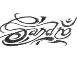 #60 untuk tattoo design oleh juwin305