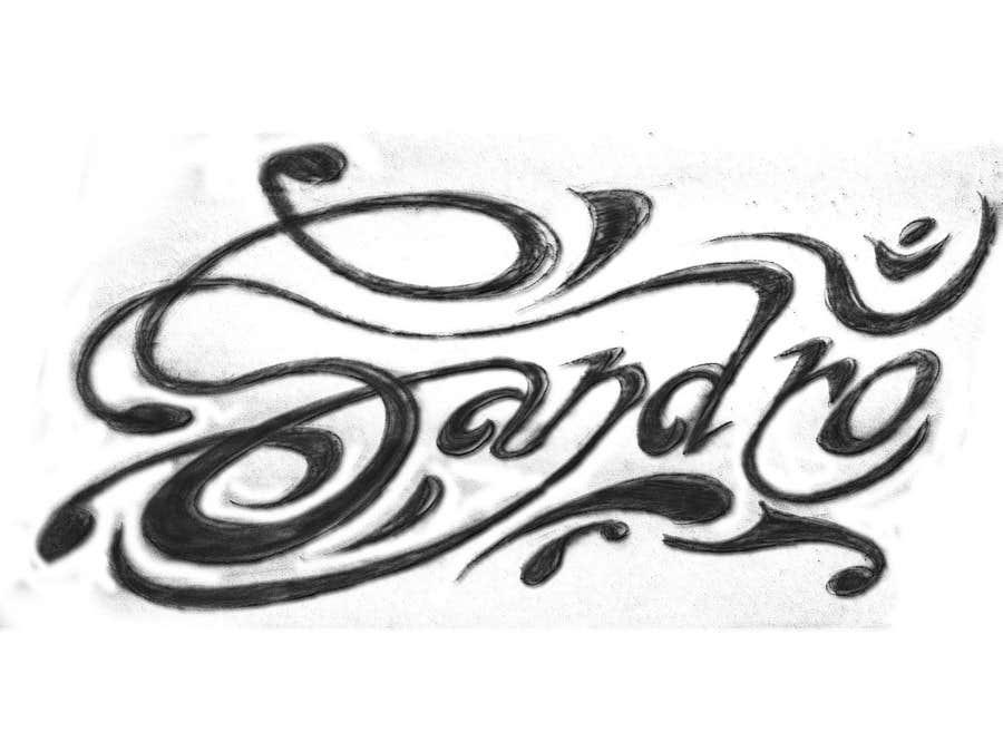 Inscrição nº 61 do Concurso para tattoo design