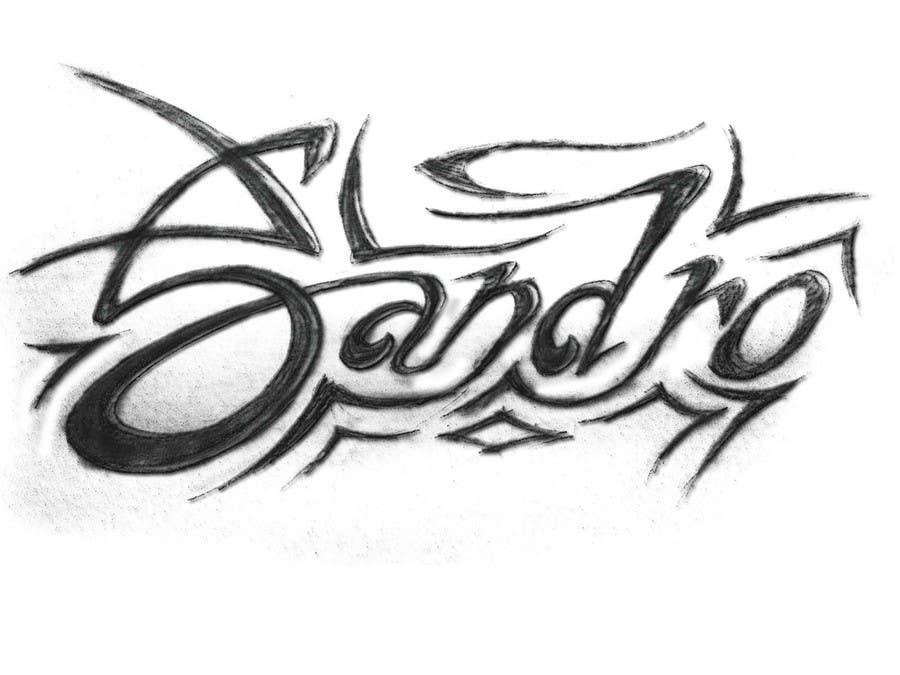 Inscrição nº 62 do Concurso para tattoo design