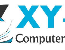 #38 for Design a Logo for XYZ Computer Shop by futurinlet