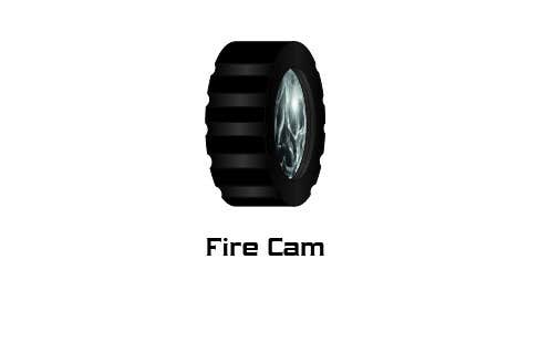 #87 for I need some Graphic Design for our company Fire Cam by Imported