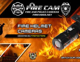 nº 62 pour I need some Graphic Design for our company Fire Cam par enshano