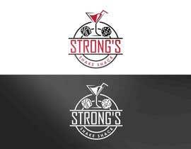 Nro 23 kilpailuun Bar Logo Strong käyttäjältä jiamun