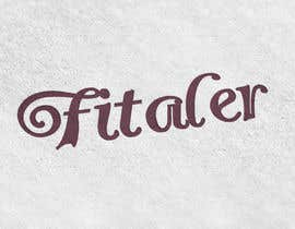 #66 for Design a Logo for Fitaler.com by vladspataroiu