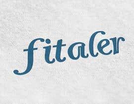 #100 for Design a Logo for Fitaler.com by vladspataroiu