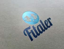 #16 cho Design a Logo for Fitaler.com bởi manuel0827