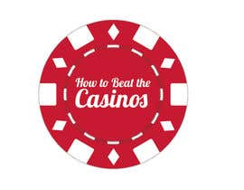#8 for Design a Logo for www.howtobeatthecasinos.com af NikoMDesign