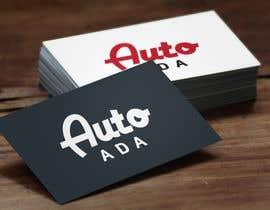 "CREArTIVEds tarafından Design a logo for a car dealer, name of the dealership is "" Auto ADA"" için no 87"