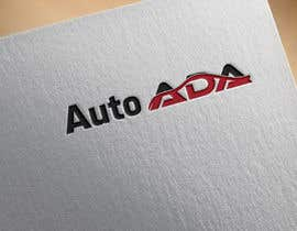 "LoveDesign007 tarafından Design a logo for a car dealer, name of the dealership is "" Auto ADA"" için no 10"
